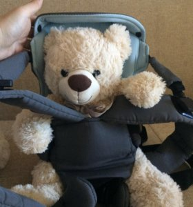 Рюкзак(эргорюкзак)для переноски ребёнка с рождения