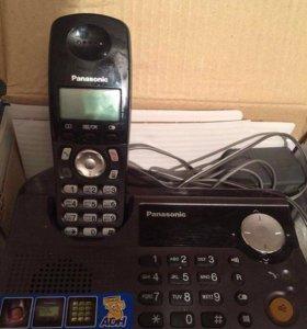Телефон переносной