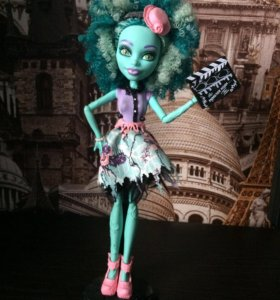 "Кукла ""Monster High"", ""Ever After High"""