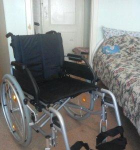Инвалидная коляска т 89124820261