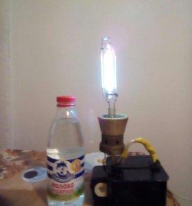 Уф(кварцевая)лампа