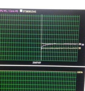 Комп системный блок амд х2