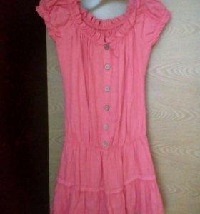 Платье, р-р S
