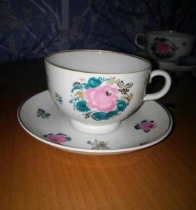 Чайные пары ЛФЗ