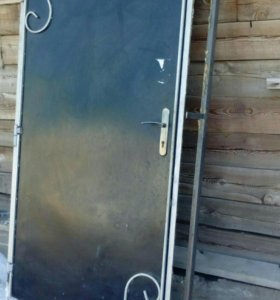 Дверь 200/100