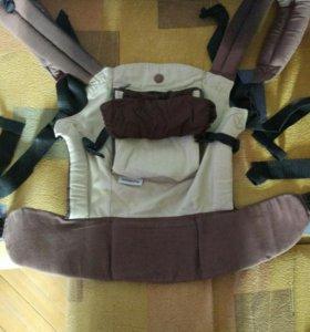 Слинго рюкзак Amaeru