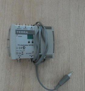 Модулятор МТ 29