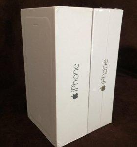 iPhone 6 space gray новый