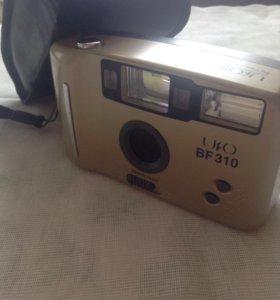 Пленочный автоматический фотоаппарат