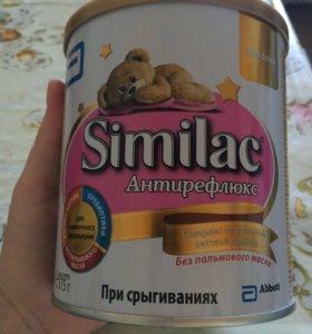 """Молочная смесь Симилак """"Антирефлюкс"""""""