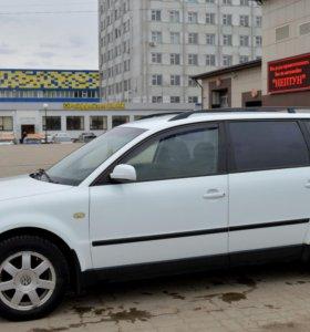 Volkswagen Passat B5 1998г.