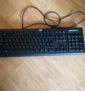 Новая Клавиатура hp