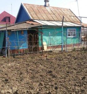 Продаётся дом в ст.Марьянской
