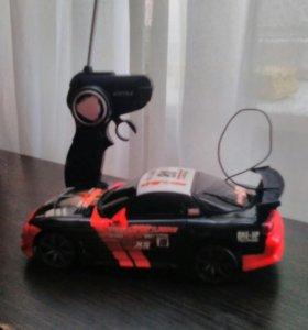 Машина гоночная