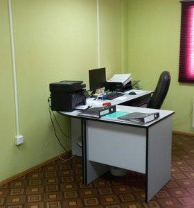 Комплект офисной мебели, цена при осмотре