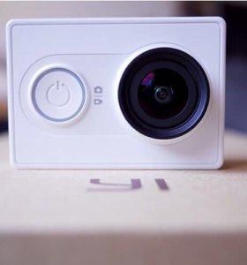 Экшн Камера Xiaomi Y1
