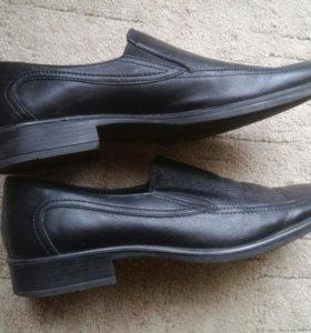 Туфли мужские р.39