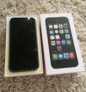 IPhone 5s на 32г