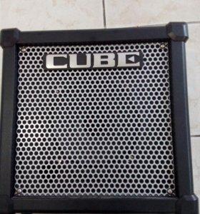 Усилитель гитарный CUBE