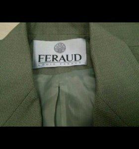 Пиджак фирмы Louis feraud