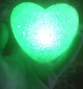 Сувенир сердце