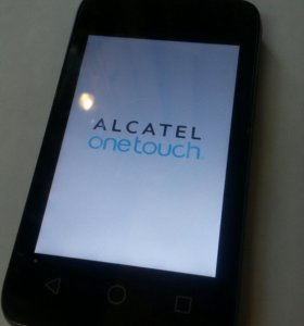Alcatel 4008(pixi 3)