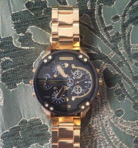 Часы Дизель реплика