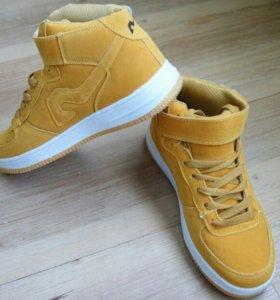 Кроссовки под Nike AIR