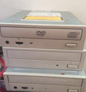 DVD приводы