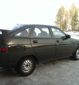 ВАЗ-2112, 2004г.в.