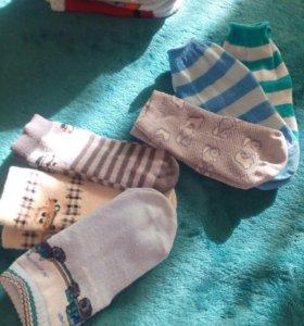 ,🚼 Детские носочки!