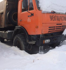 Продам КАМАЗ 65111А 2001г/в