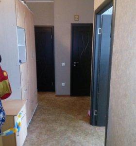 2- к, квартира