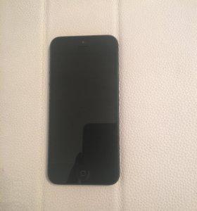 IPhone 5 64gb оригинал