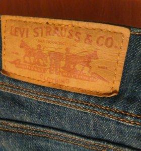 LevaiS новые джинсы
