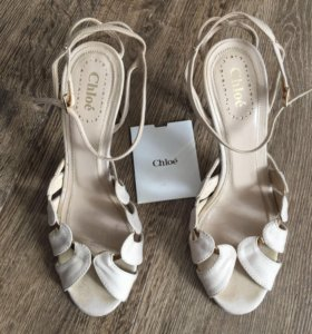 Туфли Chloe 39 размер
