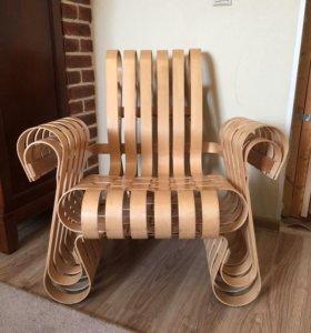Кресло дизайнерское США