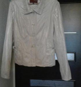 Куртка размер50