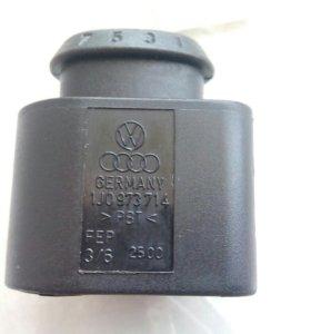 Разъём электропроводки Volkswagen, Audi, Skoda