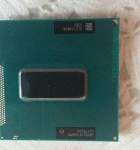 Intel® Core™ i7-3610QM для ноутбука
