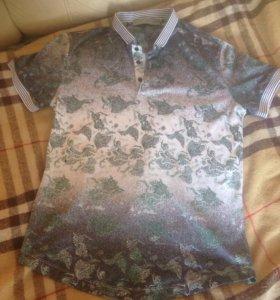 Брэндовая одежда