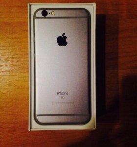 Продам. iPhone 6s 16gb