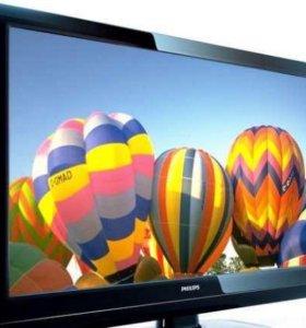 Телевизор Philips 82 см