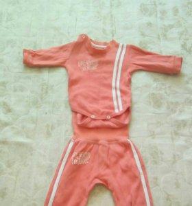 Спорт, костюм для малышей