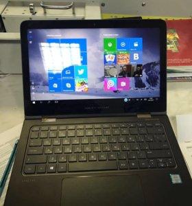 Ноутбук-планшет HP Spectre x360