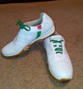 Туфли для гольфа