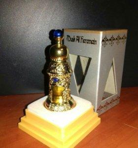 Арабские масляные духи musk al Haramain