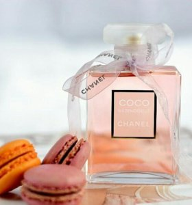 Коко шанель парфюм