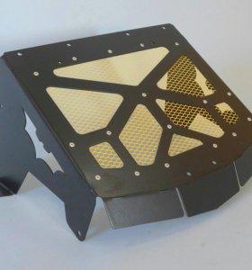 Вынос радиатора CF MOTO X6