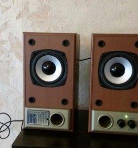 Активная акустика DIALOG W202